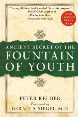 Ancient Secrets of the Fountain of Youth