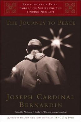Journey to Peace: Reflections on Faith, Embracing Suffering, and Finding New Life