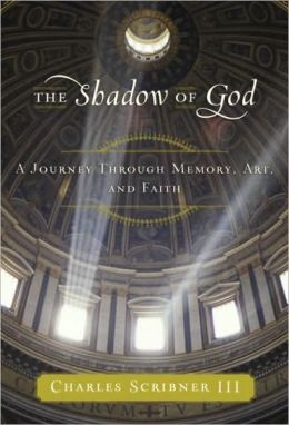 Shadow of God: A Journey through Memory, Art, and Faith