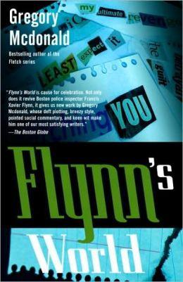 Flynn's World (Flynn Series #4)