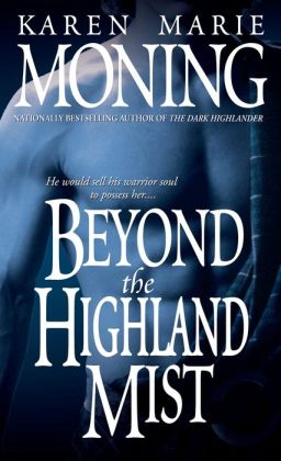 Beyond the Highland Mist (Highlander Series #1)
