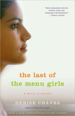 Last of the Menu Girls: A Novel in Stories