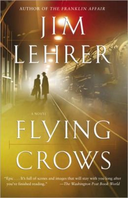 Flying Crows: A Novel