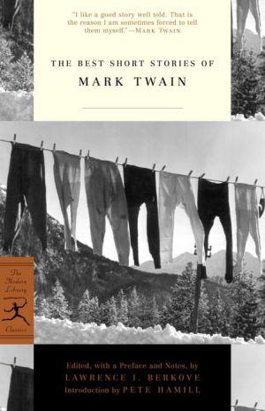 Best Short Stories of Mark Twain