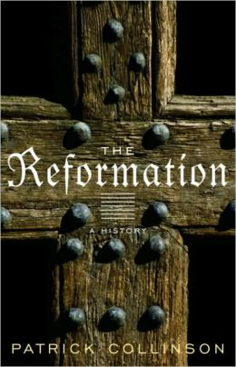 Reformation: A History