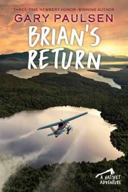 Brian's Return (Brian's Saga Series #4)