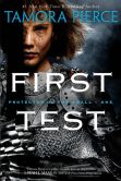 First Test (Protector of the Small Series #1)