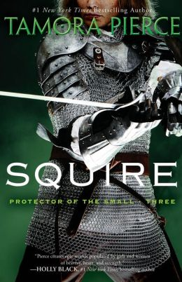 Squire (Protector of the Small Series #3)