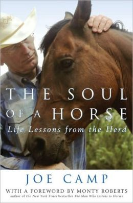 Soul of a Horse: Life Lessons from the Herd