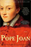 Book Cover Image. Title: Pope Joan, Author: Donna Woolfolk Cross