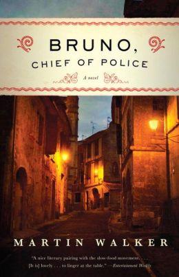 Bruno, Chief of Police (Bruno, Chief of Police Series #1)