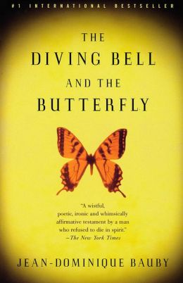 Diving Bell and the Butterfly