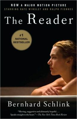 the reader schlink Reading guide for the reader by bernhard schlink - discussion guide for book clubs.