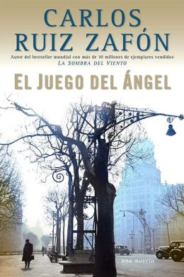 El juego del ángel (The Angel's Game)