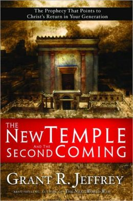 New Temple and the Second Coming: The Prophecy That Points to Christ's Return in Your Generation