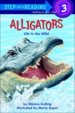 Alligators: Life in the Wild