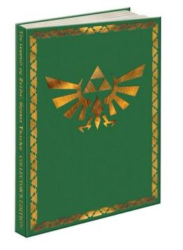 The Legend of Zelda: Spirit Tracks Collector's Edition: Prima Official Game Guide