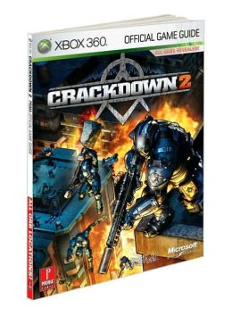 Crackdown 2: Prima Official Game Guide