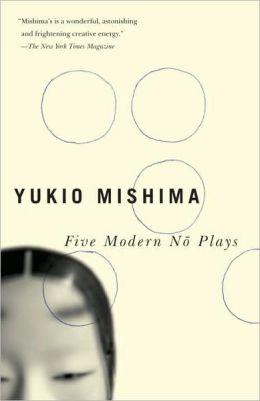 Five Modern No Plays