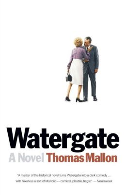 Watergate: A Novel
