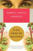 Book Cover Image. Title: Cien a�os de soledad (One Hundred Years of Solitude), Author: Gabriel Garcia Marquez