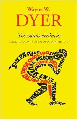 Tus zonas erroneas (Your Erroneous Zones)