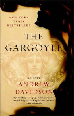 The Gargoyle (Target Book Club Exclusive -- DO NOT ORDER)