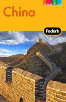 Fodor's China, 7th Edition