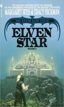 Elven Star (Death Gate Cycle #2)