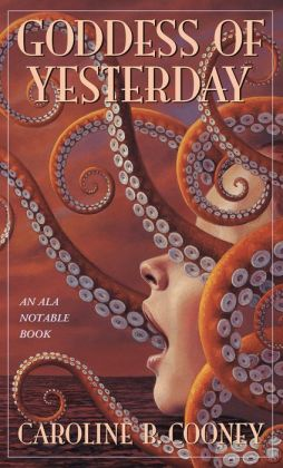 Goddess of Yesterday: A Tale of Troy