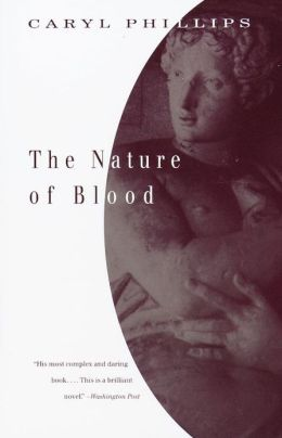 Nature of Blood