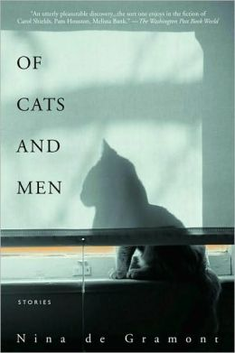 Of Cats and Men: Stories