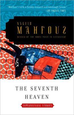 The Seventh Heaven: Supernatural Tales
