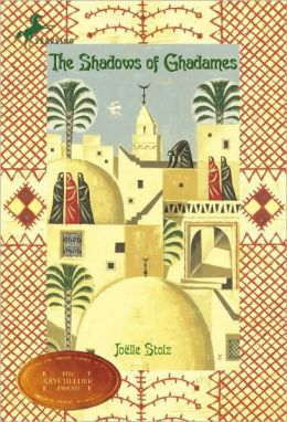 Shadows of Ghadames
