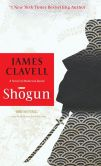 Book Cover Image. Title: Shogun, Author: James Clavell