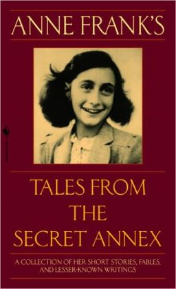 an overview of the autobiography the dairy of a young girl by anne frank Anne didn't survive the war, but her diary has inspired generations explore  classroom activities, puzzles, teacher resources and enrichment pdfs for this  book.