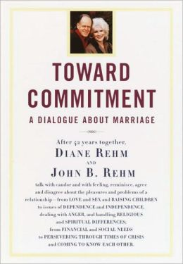 Toward Commitment: A Diologue about Marriage