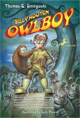 Billy Hooten, Owlboy #1