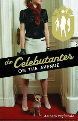 On the Avenue (Celebutantes Series #1)