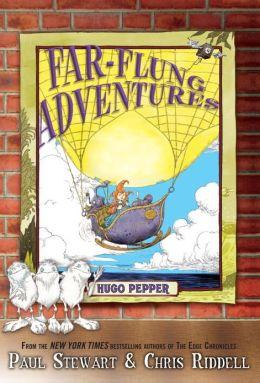 Hugo Pepper (Far-Flung Adventures #3)