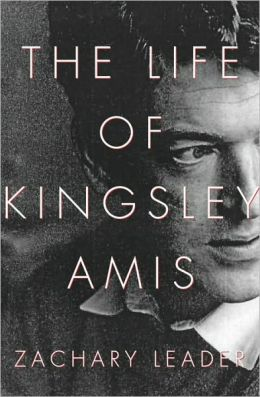 Life of Kingsley Amis