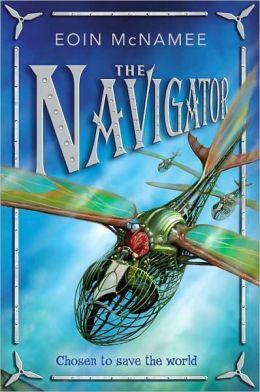 Navigator (Navigator Trilogy Series #1)