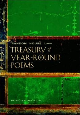 Random House Treasury of Year-Round Poems