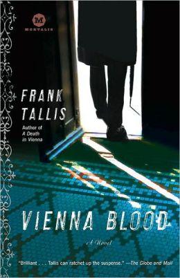 Vienna Blood (Max Liebermann Series #2)
