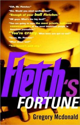 Fletch's Fortune (Fletch Series #3)
