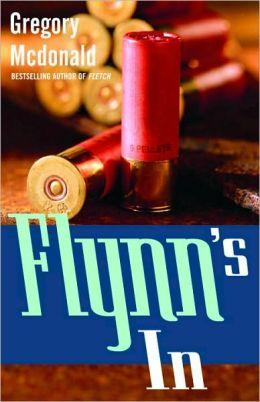 Flynn's In (Flynn Series #3)