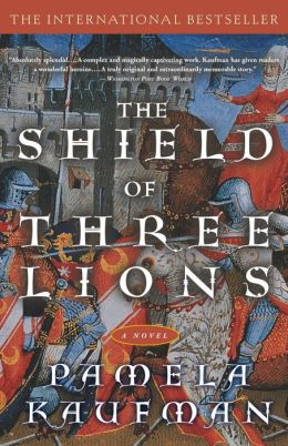 Shield of Three Lions: A Novel