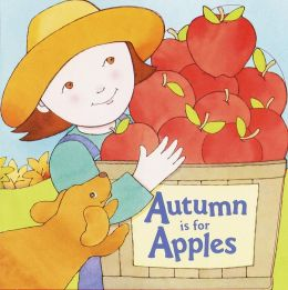 Autumn Is for Apples