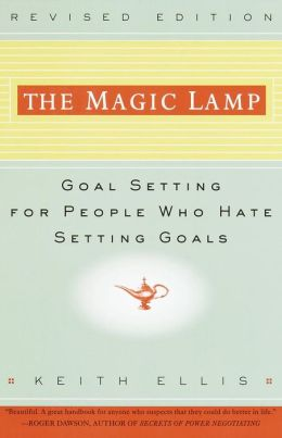 Magic Lamp: Goal Setting for People Who Hate Setting Goals