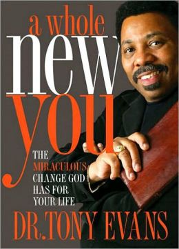 Whole New You: The Miraculous Change God Has for Your Life